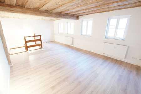 Liebevoll ausgestattete Maisonettewohnung im Fachwerkhaus im Herzen von Altdorf in Altdorf bei Nürnberg