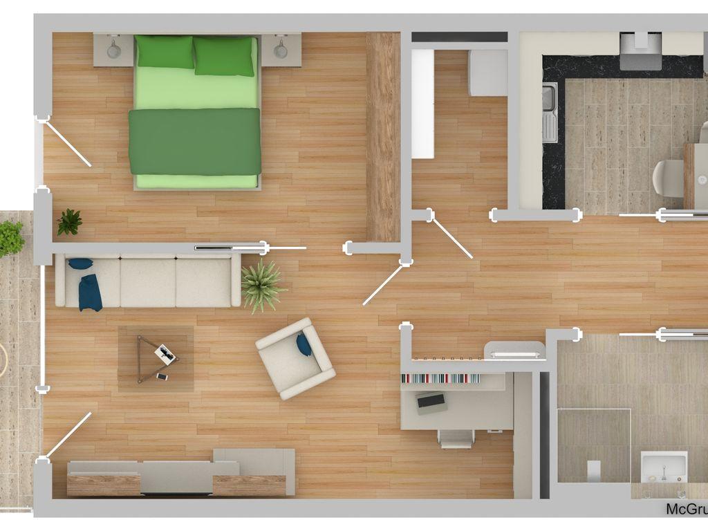 Wohnungstyp B