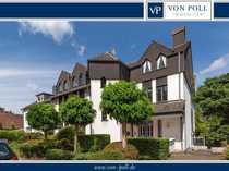 Haus im Haus Großzügige Maisonette-Wohnung