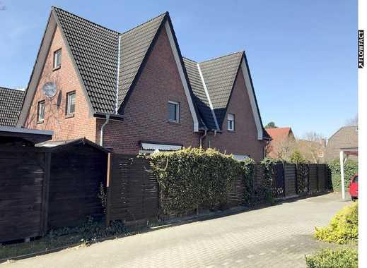 2 Häuser zum Preis von einem! 2x DHH + 2FH mit 4 Wohneinheiten und 3 Carports in ruhiger Lage