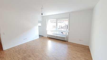 Erstbezug nach Sanierung: Schicke Studio-Wohnung direkt an der Burg! in Altstadt, St. Sebald (Nürnberg)
