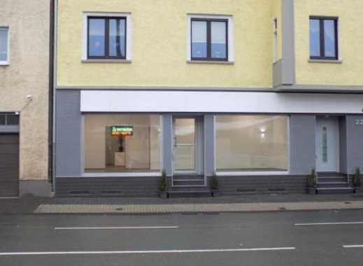 Büro- bzw. Ladenlokal in Hagen-Haspe zu vermieten