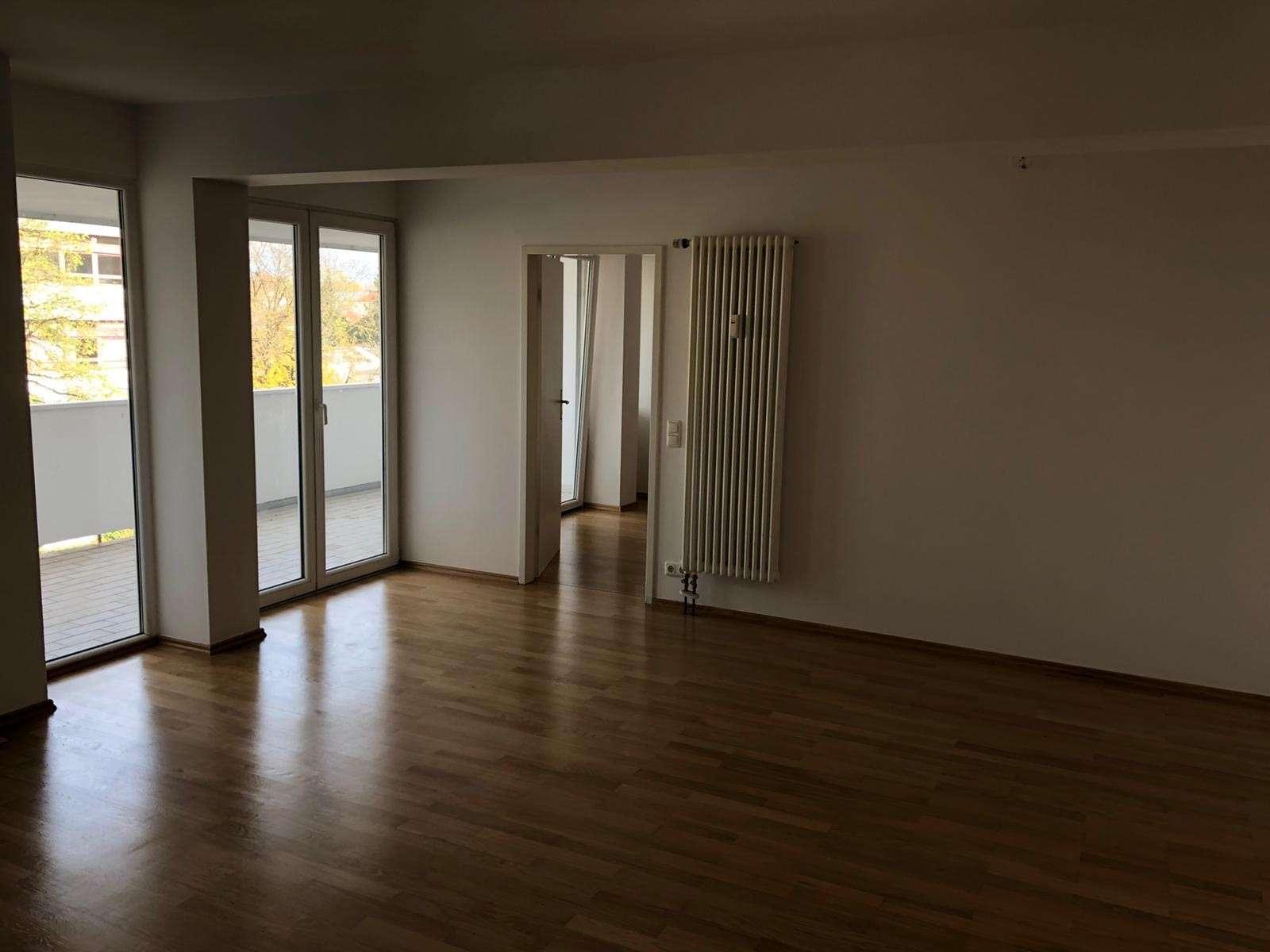 helle 3-Zimmer Wohnung Fürstenried West in Fürstenried (München)
