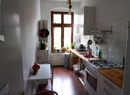 *AMAZING* furnished room in central Mitte for €680 (all bills + cleaning included)