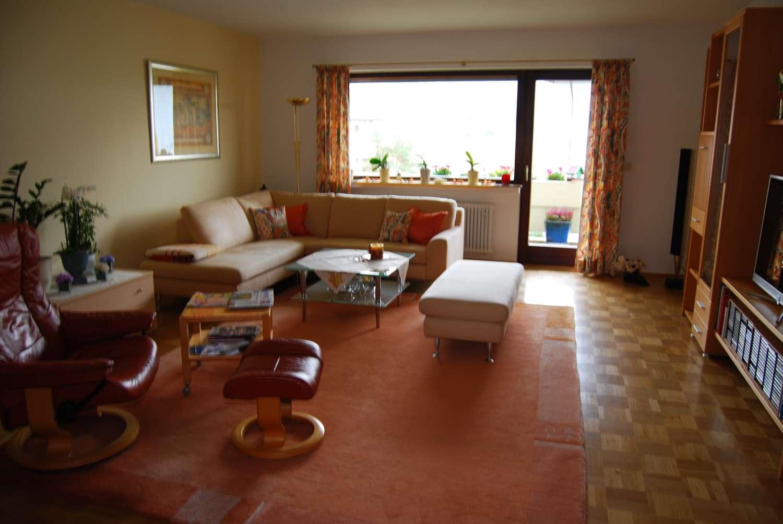 Gepflegte 4-Zimmerwohnung in Zentrumsnähe in Bad Kissingen