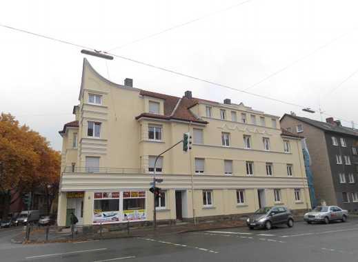 Zentral gelegene Wohnung mit Balkon in Witten zu vermieten