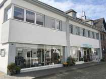 Bild NIDEGGEN 1A-Lage: Wohn- u. Geschäftshaus mit großem Ladenlokal und drei Wohneinheiten!