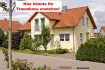 Schönes Baugrundstück in Biersdorf