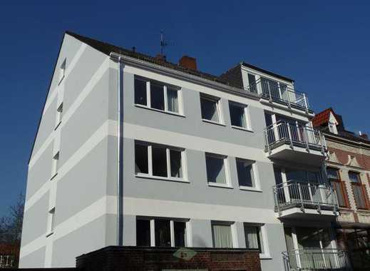 2,5-Zimmer Wohnung mit Balkon nahe der City