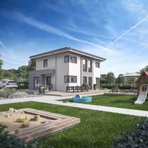 Einfamilienhaus inklusive Baugrundstück KfW Standard