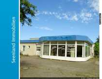 Bild Gewerbegebäude mit mediteranen Einfamilienhaus - Preis auf Verhandlungsbasis
