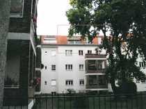 Bild **Dachgeschosswohnung mit Südterrasse**