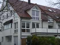 Von Privat helle 2-Zimmer-Maisonette-Wohnung mit
