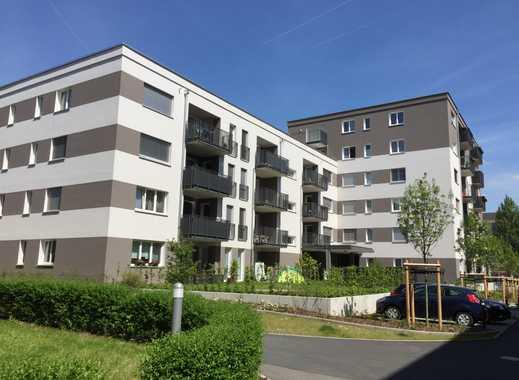 exclusives Wohnen in großzügiger 5-Raumwohnung, 2x Bad, großer Balkon, TG-Stellplatz, Aufzug