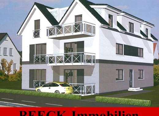 # Büsum/Zentrum: Ferienanlage mit 5 Appartements am Hafen!