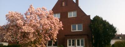 Schöne 5 Zi Wohnung in TOP Lage von Minden für Wohngemeinschaften/Studenten