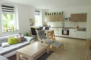 4 Zimmer Wohnung in Saale-Orla-Kreis