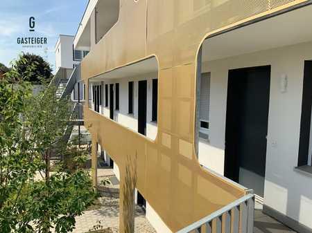 Einziehen und durchstarten - Studenten-Apartment in Uni-Nähe. in Nordost (Ingolstadt)