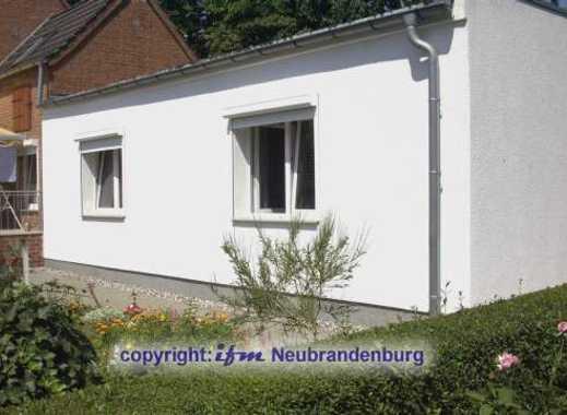 Möblierte 2-Zimmer-Einliegerwohnung  in der Ihlenfelder Vorstadt