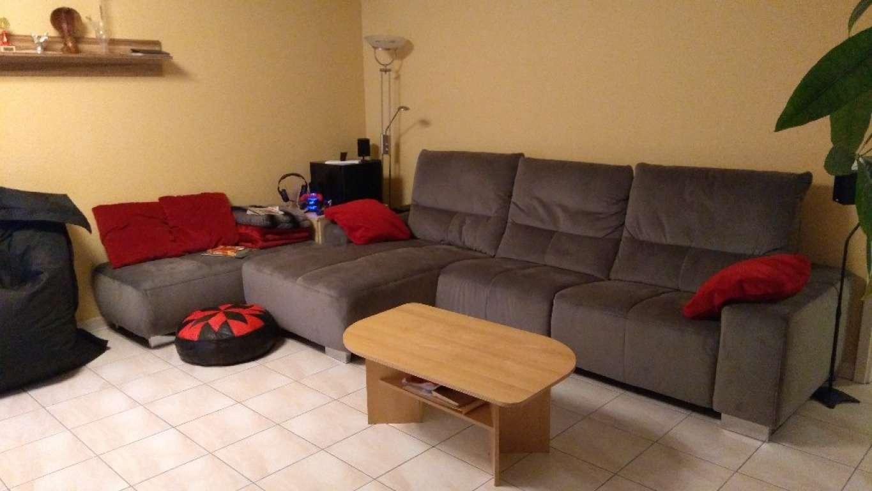 Preiswerte 2-Zimmer-Wohnung zur Miete in Coburg in Cortendorf (Coburg)