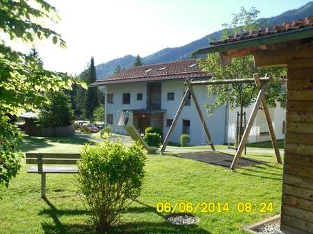 Wunderschöne 2-Zimmer Wohnung in Schliersee