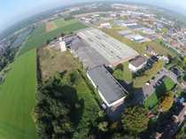 Ehemalige Möbelfabrik Ca 600 m²