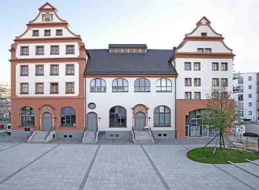 Weststadt - Exklusive 4,5-Zimmer-Wohnung mit Balkon