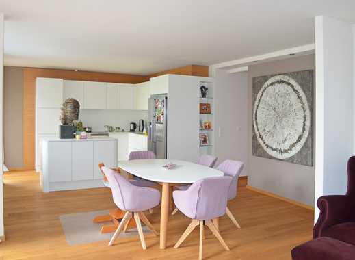 PROVISIONSFREI - Modernisierte und hochwertig ausgestattete 4-Zimmer Wohnung im Nordend-West