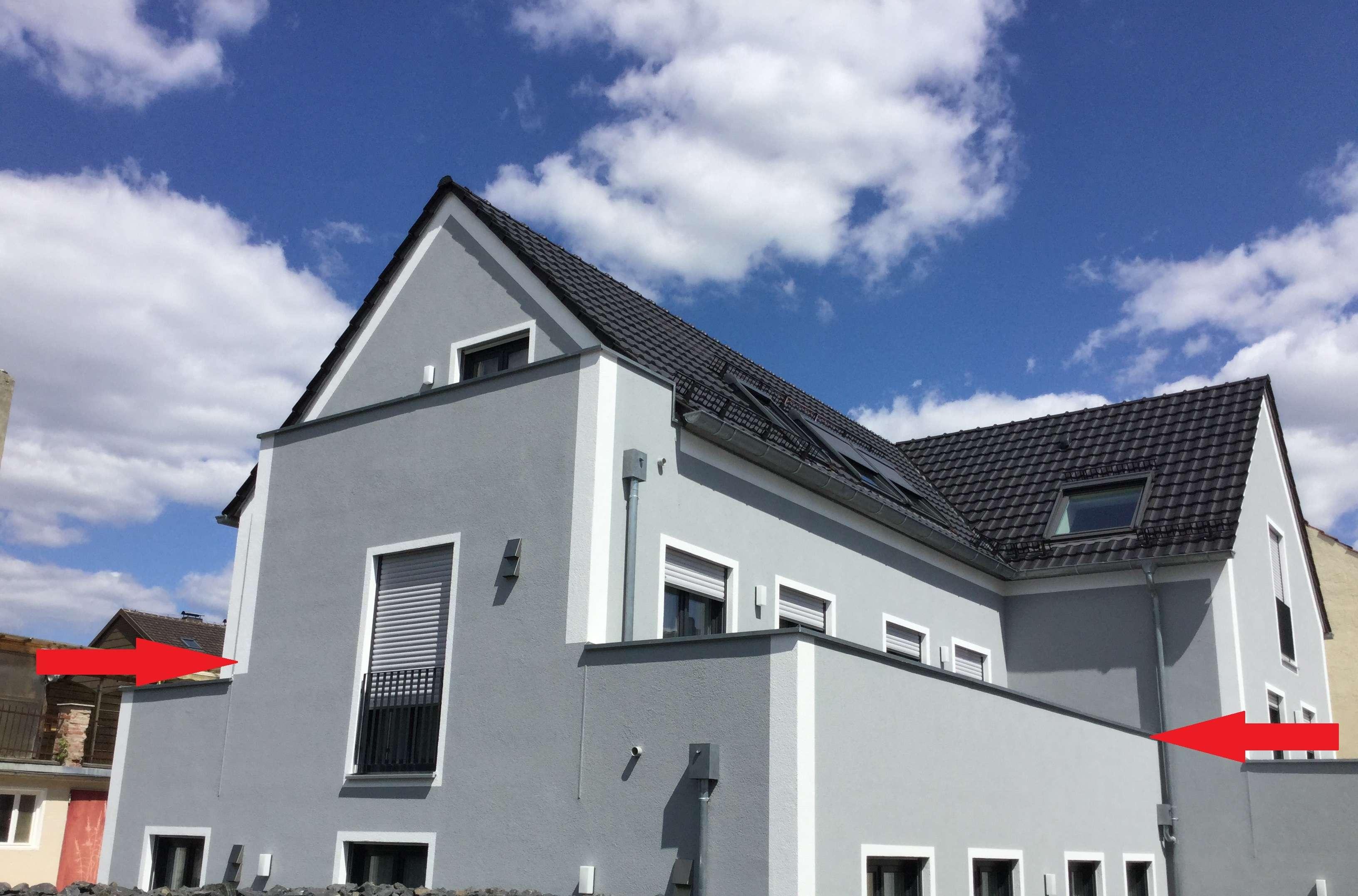 Exklusiv ausgestattete Wohnung in zentraler Lage in Gaimersheim zu vermieten