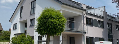 VERMIETET!!! Tolle Neubauwohnung mit optimal nach Südwesten ausgerichtetem, überdachtem Balkon