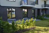Praktische 4-Zimmer-Erdgeschosswohnung mit Terrasse und