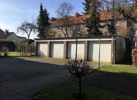 TT Immobilien bietet Ihnen: Freie Garage in Heppens!