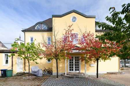 gemütliche 1-Zimmerwohnung mit zusätzlicher Galerie in Unterschleißheim in Unterschleißheim