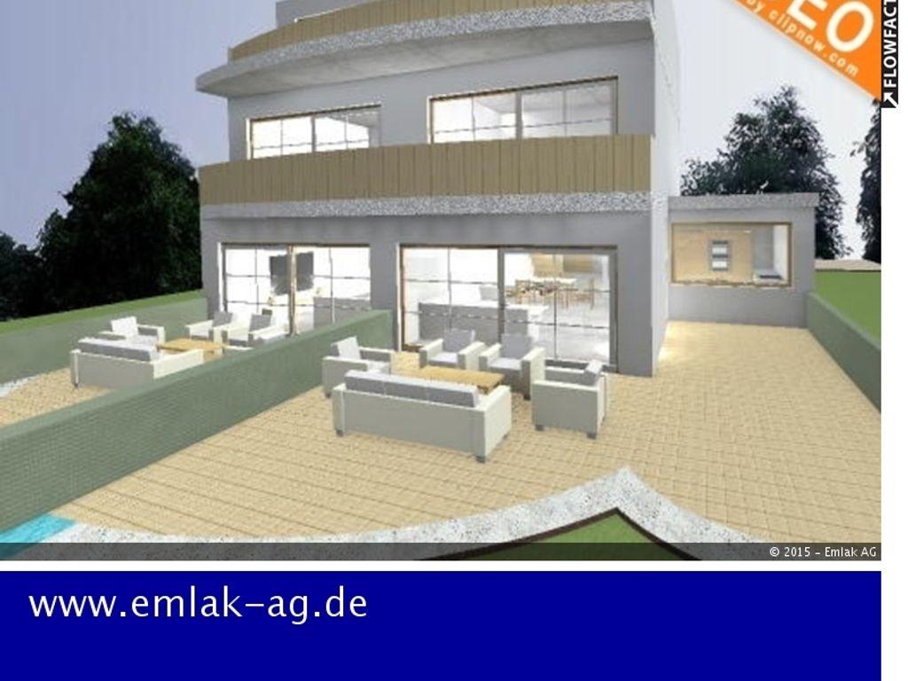 NEUBAU***Doppelhaushäfte zum Top-Preis mit Top-Design in Elsdorf***