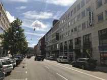 Bürofläche im Stadtkern von Saarbrücken