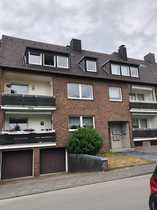 Freundliche 3-Zimmer-DG-Wohnung in Mönchengladbach-Venn