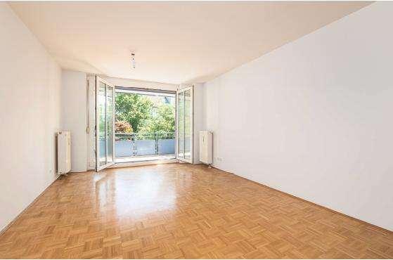 Ruhige 2-Zimmer-Wohnung mit Balkon in Ottobrunn-Riemerling in Hohenbrunn (München)
