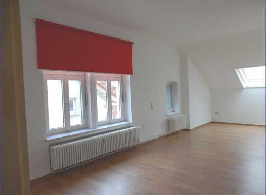 1-Zimmer Appartement in Top-Lage - Innenstadt