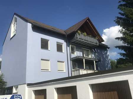 ****Gemütliche 4-Zimmer-Wohnung**** in Germering-Harthaus in Germering (Fürstenfeldbruck)