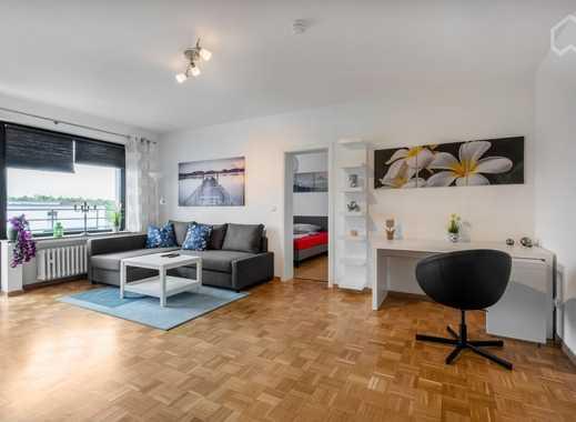 Modernes 2 Zimmer-Apartment