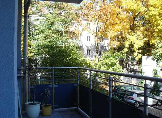 2-Zimmer-Wohnung Nordstadt superzentral