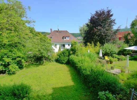 Traumhafte Eigentumswohnung mit großem Garten  - sofort Bezugsfertig - Bestlage