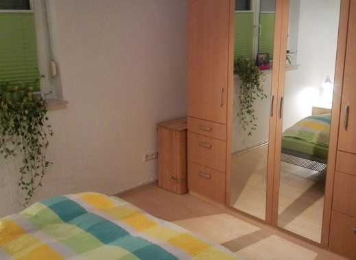 Helles Zimmer in 2er WG in 3-Zimmerwohnung in Friedberg-Dorheim