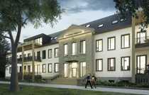 Dachgeschoß Wohnung mit SÜD-WEST Dachterrasse