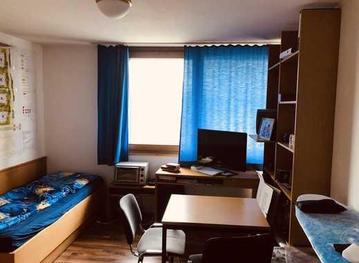 373 €, 18 m², 1 Zimmer
