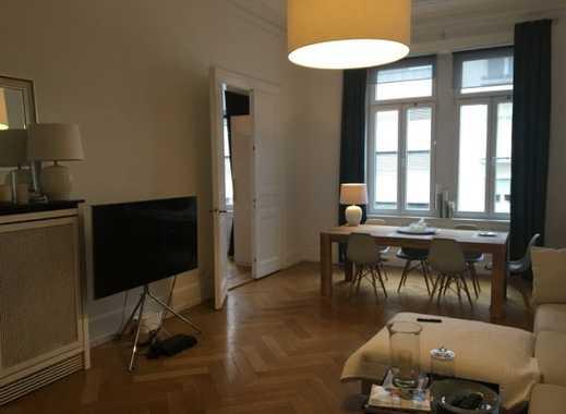 Exklusive Stilaltbau-Wohnung in Bestlage - Einzug ab 15. März