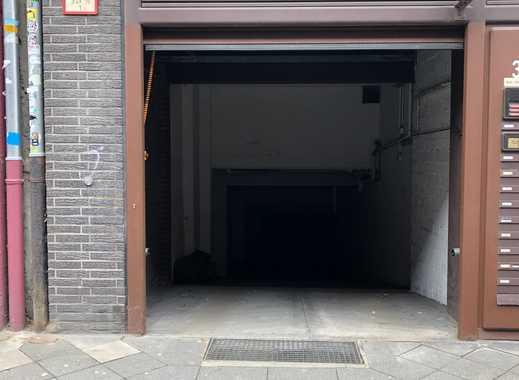 Garage in Bilk