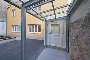 4.5 Zimmer Wohnung in Mannheim