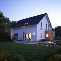 Haus und Grundstück zwischen Störmthaler