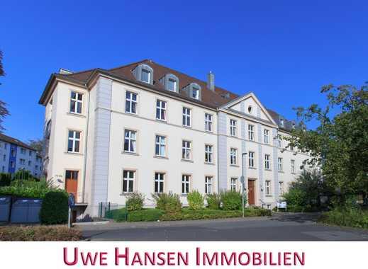 * Kapitalanlage * Denkmal * Individuelle Maisonette-Wohnung in historischem Gewand *